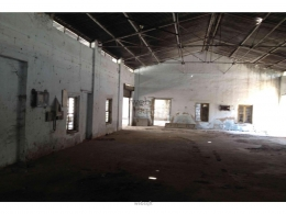Websqft - Commercial Warehouse - Property for Sale - in 1040Sq-yrd/Nacharam at Rs 20800000