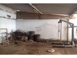 Websqft - Commercial Warehouse - Property for Sale - in 1800Sq-ft/Kachiguda at Rs 15001200