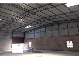 Websqft - Commercial Warehouse - Property for Rent - in 16800Sq-ft/Alwal at Rs 268800