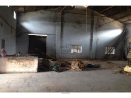 Websqft - Commercial Warehouse - Property for Rent - in 2500Sq-ft/Boduppal at Rs 37500