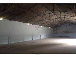 Websqft - Commercial Warehouse - Property for Rent - in 5600Sq-ft/Boduppal at Rs 84000
