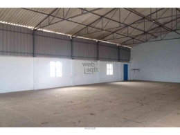 Websqft - Commercial Warehouse - Property for Rent - in 4500Sq-ft/Nagole at Rs 67500