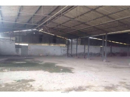 Websqft - Commercial Warehouse - Property for Rent - in 11000Sq-ft/Medipally at Rs 88000