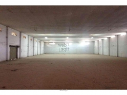 Websqft - Commercial Warehouse - Property for Rent - in 9100Sq-ft/Moosapet at Rs 145600