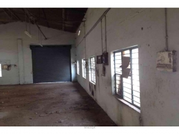 Websqft - Commercial Warehouse - Property for Rent - in 2200Sq-ft/Moula Ali at Rs 41800