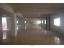 Websqft - Commercial Warehouse - Property for Rent - in 4270Sq-ft/Hitech City at Rs 149450