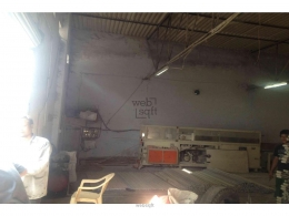 Websqft - Commercial Warehouse - Property for Rent - in 3300Sq-ft/LB Nagar at Rs 36300