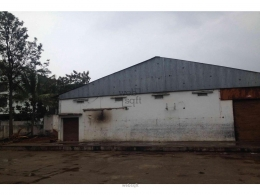 Websqft - Commercial Warehouse - Property for Rent - in 16000Sq-ft/Jeedimetla at Rs 192000