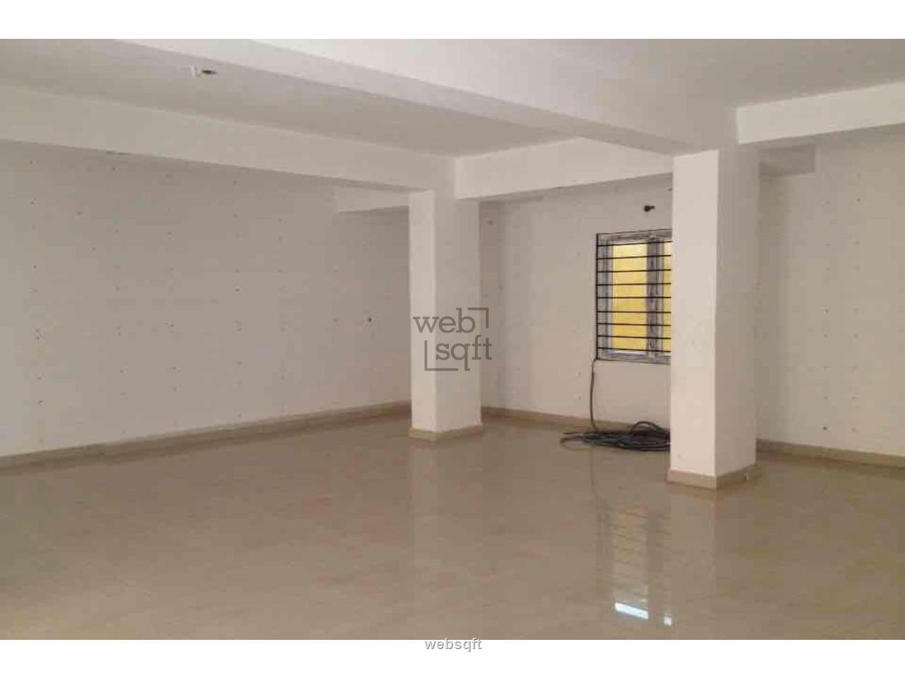 Websqft - Commercial Warehouse - Property for Rent - in 900Sq-ft/Boduppal at Rs 40500
