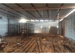 Websqft - Commercial Warehouse - Property for Sale - in 3000Sq-ft/Fatehnagar at Rs 19002000