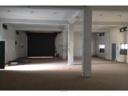 Websqft - Commercial Warehouse - Property for Rent - in 2000Sq-ft/Moosapet at Rs 40000