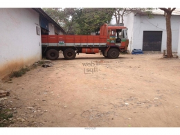 Websqft - Commercial Warehouse - Property for Rent - in 6000Sq-ft/Bowenpally at Rs 90000