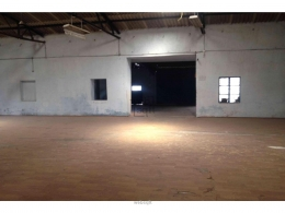 Websqft - Commercial Warehouse - Property for Rent - in 8000Sq-ft/Mallapur at Rs 128000