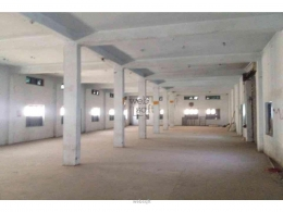 Websqft - Commercial Warehouse - Property for Rent - in 6500Sq-ft/Mallapur at Rs 84500