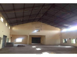 Websqft - Commercial Warehouse - Property for Rent - in 9000Sq-ft/Shamshabad at Rs 90000