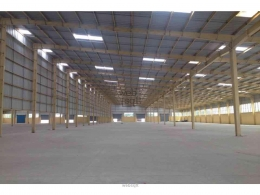 Websqft - Commercial Warehouse - Property for Rent - in 100000Sq-ft/Medchal at Rs 1200000