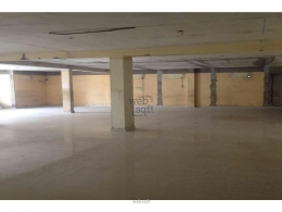 Websqft - Commercial Warehouse - Property for Rent - in 5100Sq-ft/Bala Nagar at Rs 255000