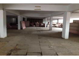 Websqft - Commercial Warehouse - Property for Rent - in 2000Sq-ft/Trimulgherry at Rs 60000