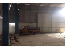 Websqft - Commercial Warehouse - Property for Rent - in 7000Sq-ft/Moosapet at Rs 126000
