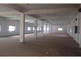 Websqft - Commercial Warehouse - Property for Rent - in 7500Sq-ft/Mallapur at Rs 135000