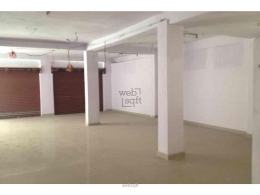Websqft - Commercial Warehouse - Property for Rent - in 1300Sq-ft/Himayath Nagar at Rs 52000