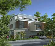 Independent House/Villa in Gachibowli, Hyderabad