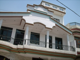 House in Jalandhar