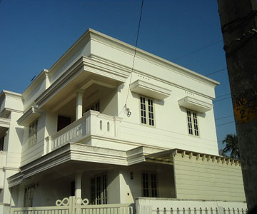 House in Jamshedpur