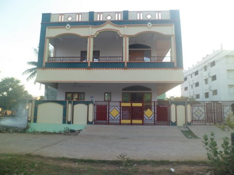 House for sale in Kakinada