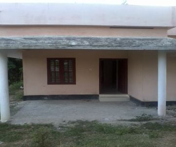 House in Kollam