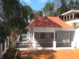 House in Kottayam