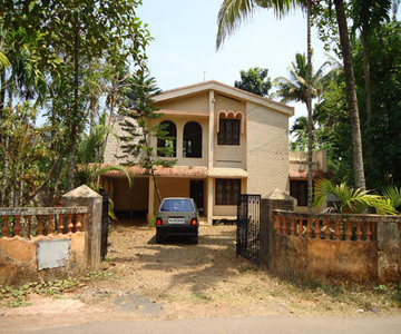 House for sale in Kottayam