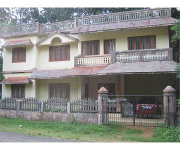 House for sale in Meenadom, Kottayam