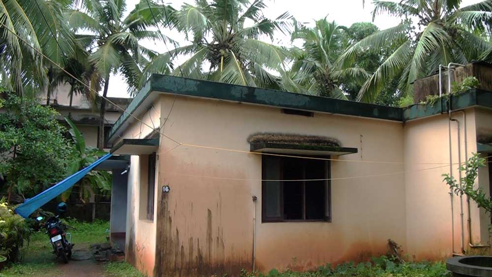 House in Kozhikode
