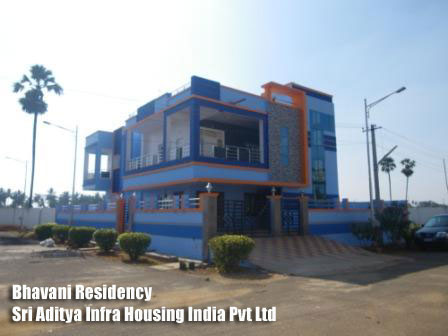 House in Krishna