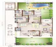 Independent House/Villa in Sector-C, Pocket 3, Lucknow