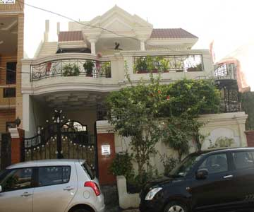 Independent House/Villa in Dugri, Ludhiana