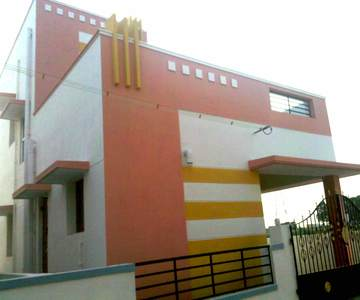 House for sale in Karuppayurani, Madurai