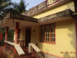2 bed room house for sale in Karopady