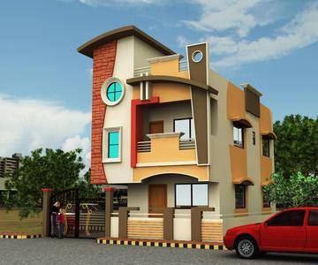 House in Nagpur