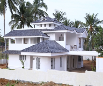 House in Palakkad