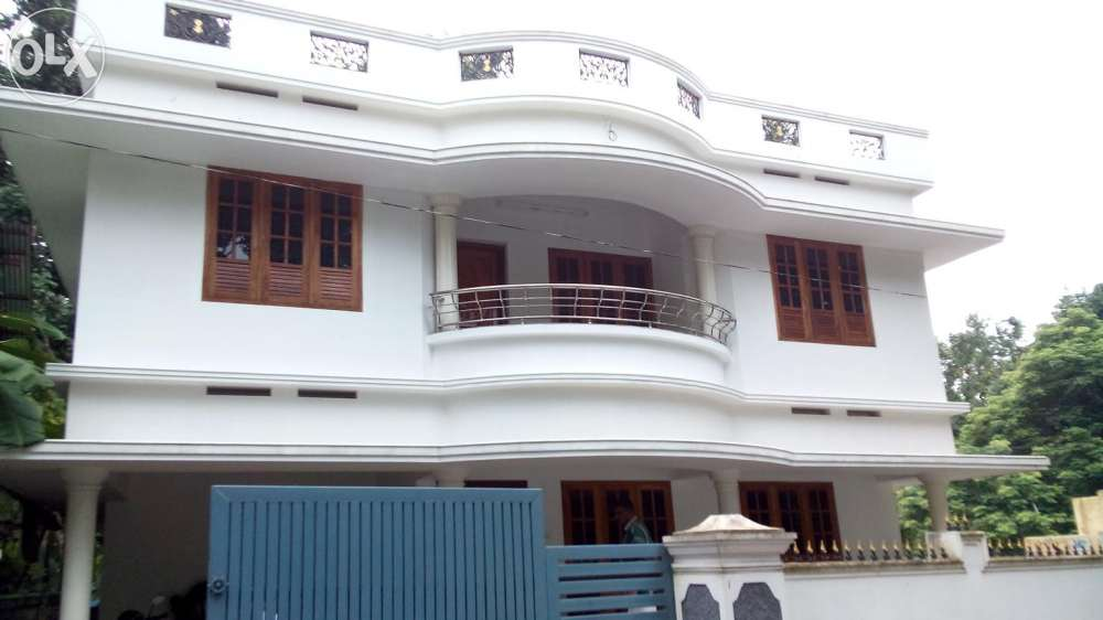 House For Rent in Palakkad