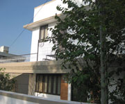 House in Pune