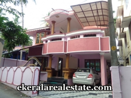 House For Rent in Thiruvananthapuram