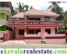 House for sale in Thiruvananthapuram