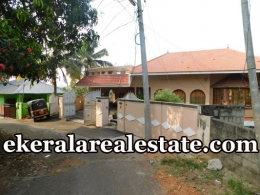 Nalanchira Trivandrum 7bhk individual house for sale