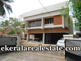 4 crore big house sale at Kowdiar