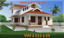 House for sale in Tiruchirappalli