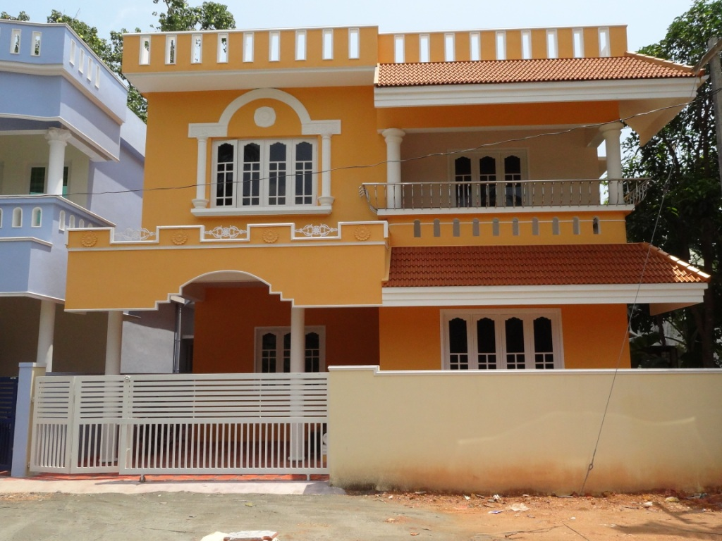 House in Tirupati