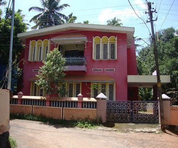 House for sale in varkala, Trivandrum